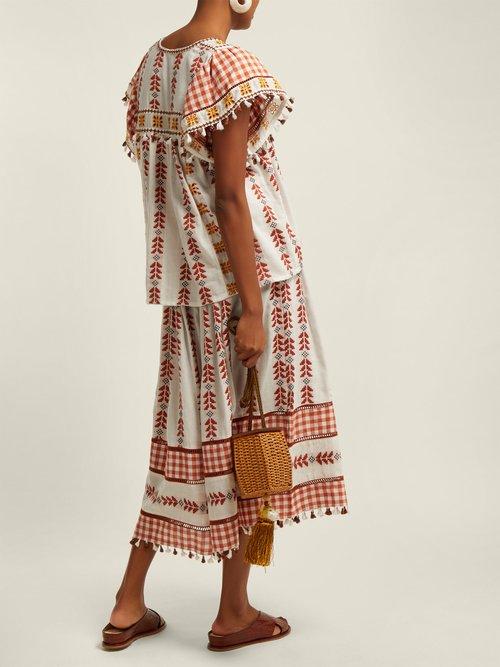 Dodo Bar Or Ida Dress.Forever New Online Designer Sales At Coshio Shop