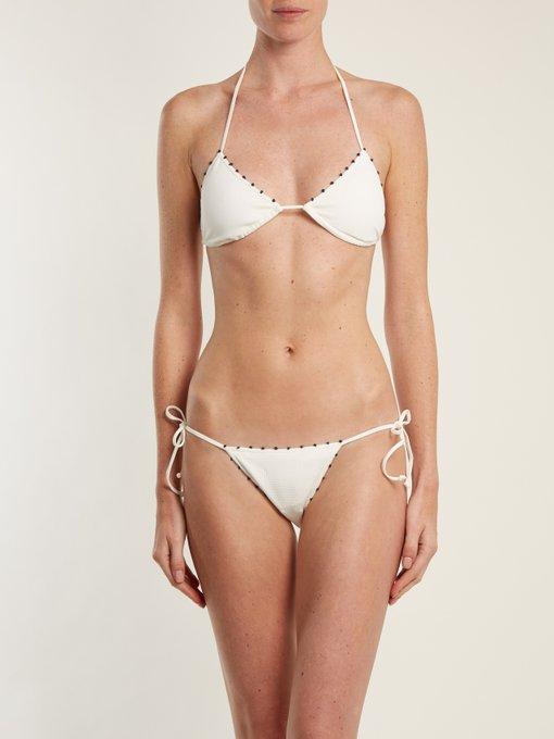 Magasin En Ligne Visiter Le Nouveau Haut de bikini St Tropez Vente 100% Authentique Acheter Pas Cher Édition Limitée h9tjVbYp