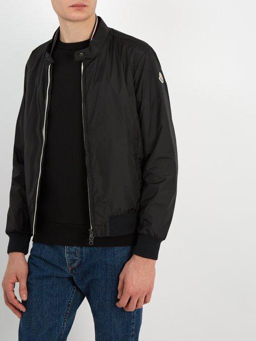 Moncler Miroir bomber jacket. outfit_1194325