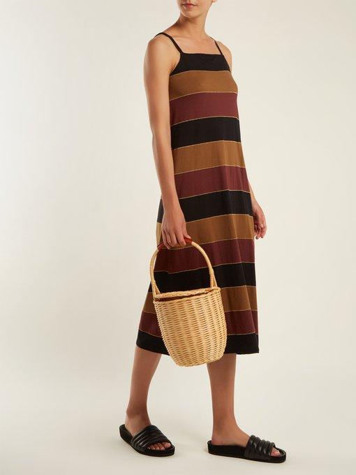 Jeanne basket bag A.P.C. T9F1RHY1is