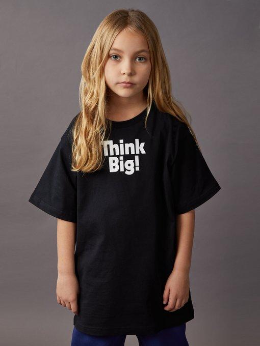 fec0ae35b Unisex cotton-jersey T-shirt   Balenciaga Kids   MATCHESFASHION.COM AU