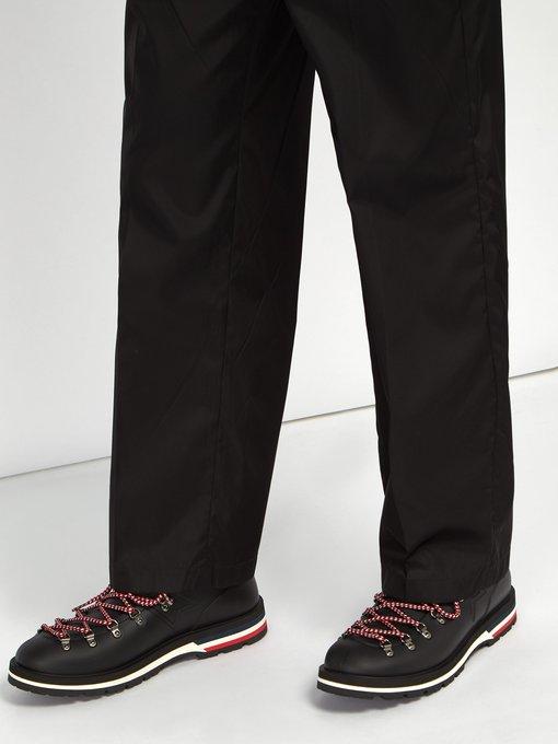539d9786344 Henoc tri-colour boots   Moncler   MATCHESFASHION.COM JP