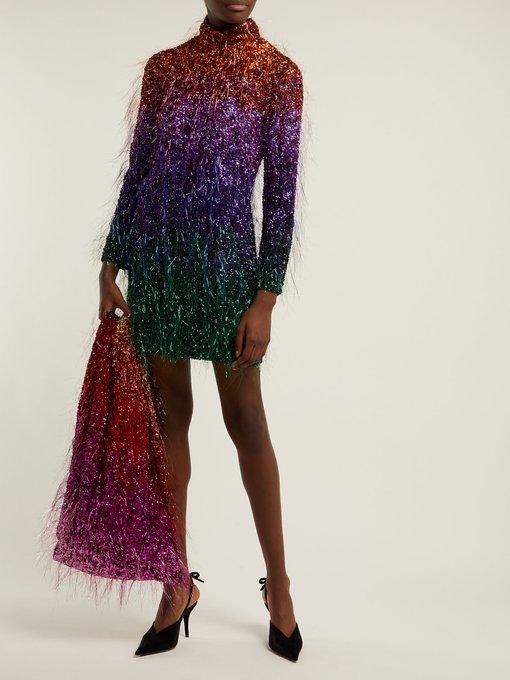 ef21bfee Tinsel sequin-embellished cotton tote | Ashish | MATCHESFASHION.COM UK