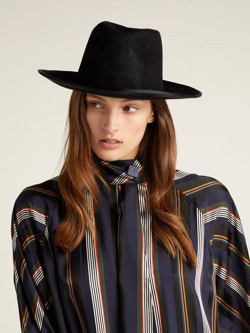 Reinhard Plank Hats Uniform felt hat. outfit 1234358 23f1534bd98e