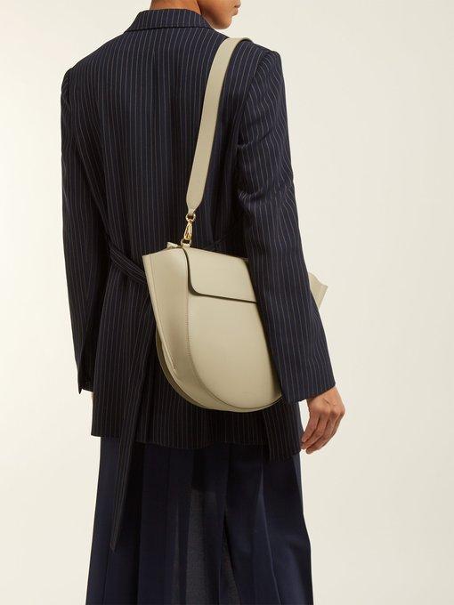 9b03a80d0 Hortensia large leather shoulder bag | Wandler | MATCHESFASHION.COM US