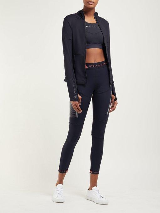 73e3e1f0c7a Adidas By Stella McCartney Run Tight high-rise performance leggings.  outfit_1252660