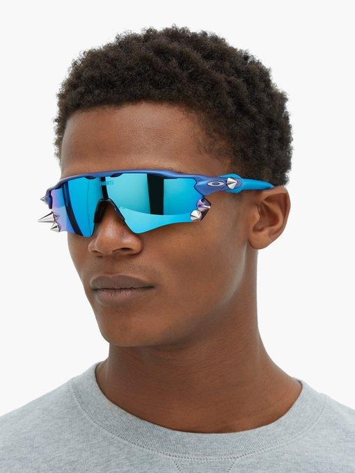 Lunettes de soleil Spikes 200 X Oakley | Vetements