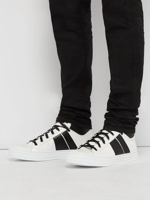 amiri sunset sneakers