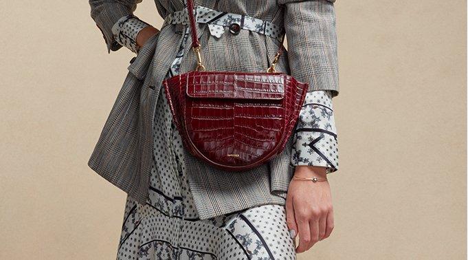 Matchesfashion Com Us Designer Clothing Women S And Men S Luxury